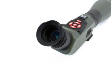 6-ATN X-Spotter HD Day/Night Smart Spotting Scope