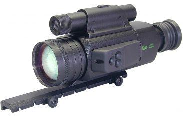 ATN Aries MK6600 Gen 2 4x52 Night Vision Rifle Scope 14033
