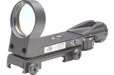 1-ATN Ultra Sight Red Dot Reflex Sight DTRXULSTM