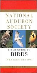Audbn Fg Birds Western, Miklos Udvardy, Publisher - Random House