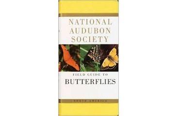 Audbn Fg Butterflies, Robert Pyle, Publisher - Random House