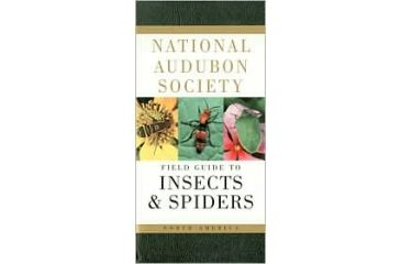 Audbn Fg Insects & Spiders, Lorus Milne, Publisher - Random House