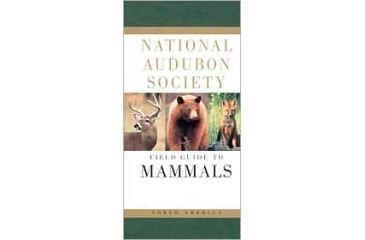 Audbn Fg Mammals Of N America, John Whitaker, Publisher - Random House