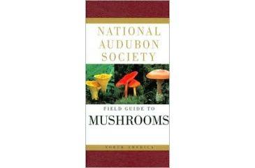 Audbn Fg Mushrooms, Gary Lincoff, Publisher - Random House