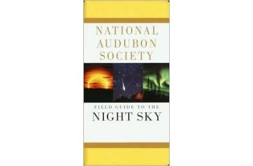 Audbn Fg Night Sky, Mark Chartrand, Publisher - Random House
