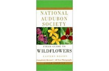 Audbn Fg Wildflowers-eastern, John Thieret, Publisher - Random House