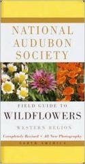 Audbn Fg Wildflowers-western, Richard Spellenberg, Publisher - Random House