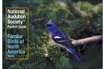 Audbn Pg Familiar Birds West, K. Kaufmann & J. Farrand, Publisher - Random House