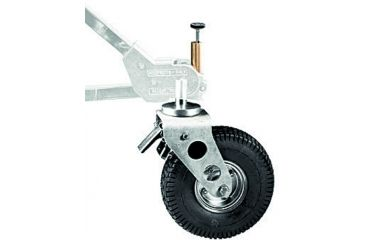 Avenger Pneumatic (Inflatable) Wheel Set For Strato Safe & B9000PS