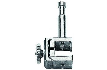 Avenger Square Clamp With 5/8'' Pin C720