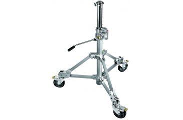 Avenger Strato Safe Stand Short Base W/braked Wheels B105N