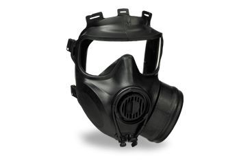 Avon Protection Systems M53 Mask, Right Hand, Large 72001-1