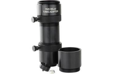B.E. Meyers Owl-Slr Relay Adapter, Black D702D