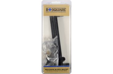 B-Square Classic Military Mount, 1in Rings 1008614
