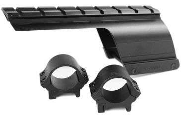 B-Square Shotgun Saddle Mount 1008572 16812