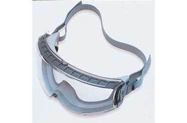 Bacou-Dalloz Uvex Stealth Goggles, Bacou-Dalloz S39611C