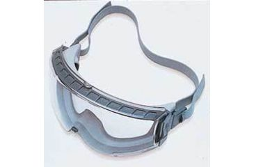 Bacou-Dalloz Uvex Stealth Goggles, Bacou-Dalloz S3961C