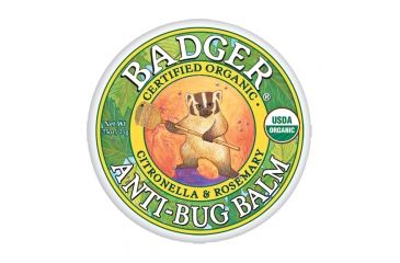 Badger  Anti-bug Balm .75oz Tin 29254