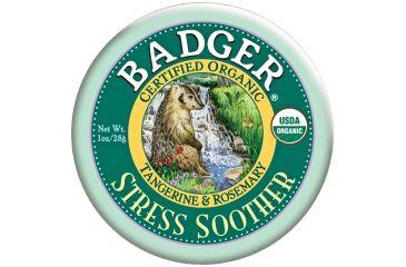 Badger  Stress Soother 1oz Tin 48124