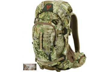 Badlands Point Day Pack, APX, One Size Fits All BPOINTAP