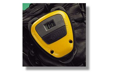Sports Sensors Baseball Glove Radar 360S