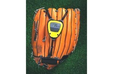 5-Sports Sensors Baseball Glove Radar