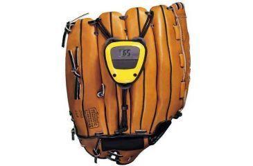 Sports Sensors Baseball Glove Radar
