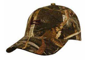 Banded Hunting Cap - MAX5 w  b Logo e74621dcfcee