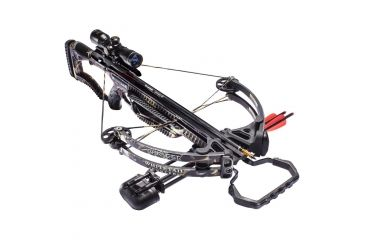 Barnett Crossbows Whitetail Hunter | Free Shipping over $49!