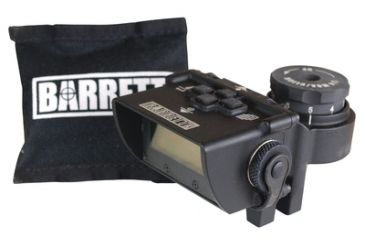 Barrett Optical Ranging System For Nightforce 3.5-15x and 56mm Without Zero Stop (Scope Not Included) 66981