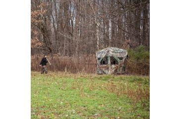 3-Barronett Blinds Big Ox Hunting Blind