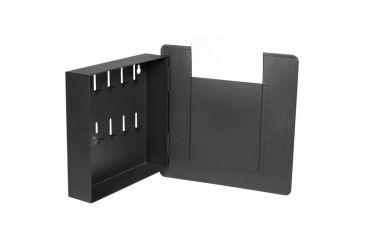 Barska 10 Position Key Holder, 4in. x 6in. Frame, Fully Open CB11808