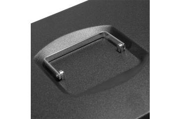 Cash Box, Key Lock, Handle CB11834.