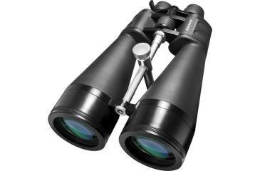 Barska 20-140x80 Gladiator Zoom Binoculars - Green Lens AB11184