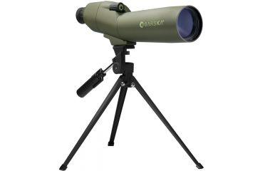Barska 20-60x60 Colorado WP Spotting Scope w/ Tripod, Blue Lens