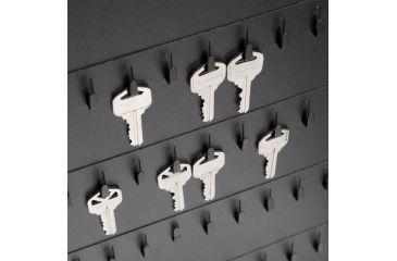 Barska 200 Position Key Safe, Close Up AX11818