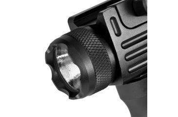 Barska 260 Lumen FLX Flashlight, Close Up BA11878