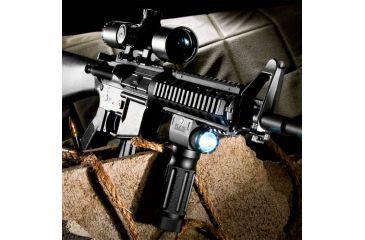 Barska 260 Lumen FLX Flashlight, Tactical Grip, BA11878