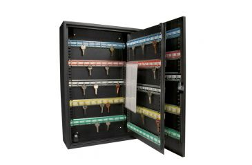 Barska 300 Position Key Safe, Combination Lock, Fully Open AX11824