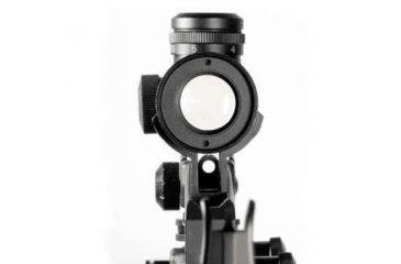 Barska 4x20mm Electro Sight Scope with mount for M-16 Handle