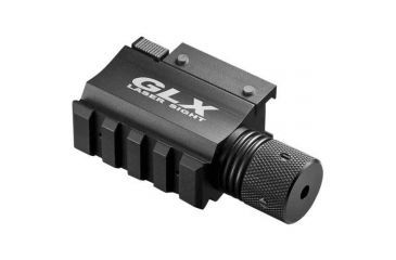 Barska 4x28 IR Electro Sight, GLX Green Laser AC11322-CO