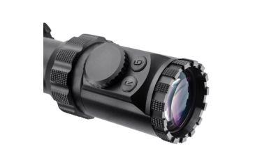 3-Barska IR SWAT-AR 6-36x52mm Side-Focus Rifledcope