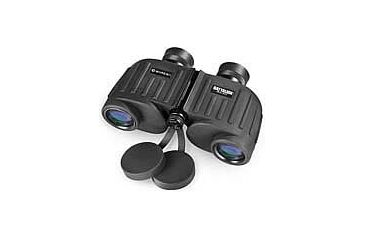 Barska 8x30 WP Battalion Binoculars w/ Internal Rangefinder, Bak-4, Fully Multi-Coated, Waterproof AB11036