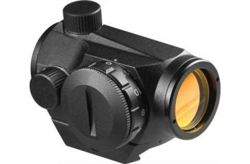 Barska 1x20mm IR Red Dot Sight