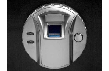 Barska Biometric Fingerprint Safe AX11224