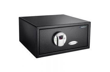 1-Barska Biometric Fingerprint Safe AX11224
