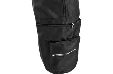 Barska Carrying Bag for Metal Detectors View 2 AF11658