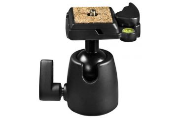 3-Barska Compact Ball Head System for Tripods