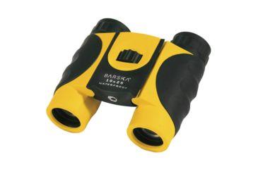 Barska Colorado Series 10x25 Waterproof Compact Binoculars CO10696