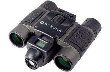 Barska Point N' View VGA 8x22 Binocular Digital Camera BDC - AB10184